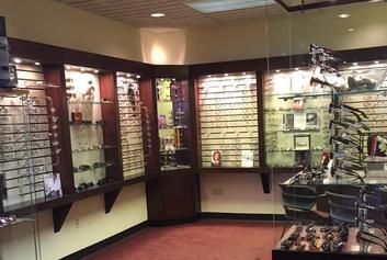 Bayonne NJ Optical Shop